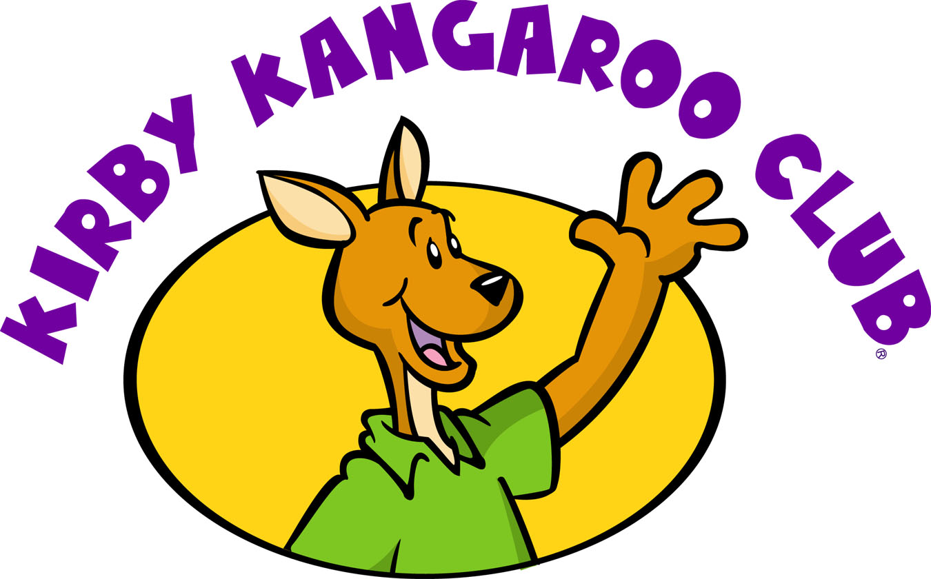 Click here to learn more about the Kirby Kangaroo Club at FinancialEdge.