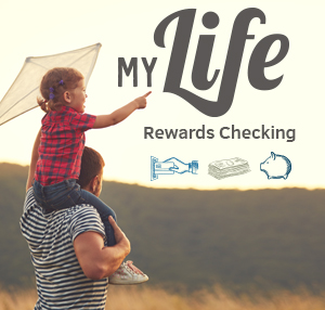 FinancialEdge MyLIfe Checking and Savings